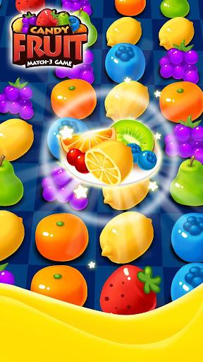 Sweet Fruit Candy  screenshots 2