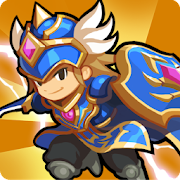 Raid the Dungeon : Idle RPG Heroes AFK or Tap Tap MOD APK 1.2.0 (Mega Mod)