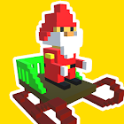 Mr Christmas icon
