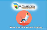 Workday HCM Online Training | Workday HCM Online Training in Hyderabad