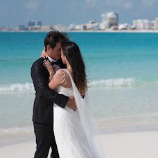 Wedding photographer Lucas Luciano (LukasLucianoPH). Photo of 01.05.2018