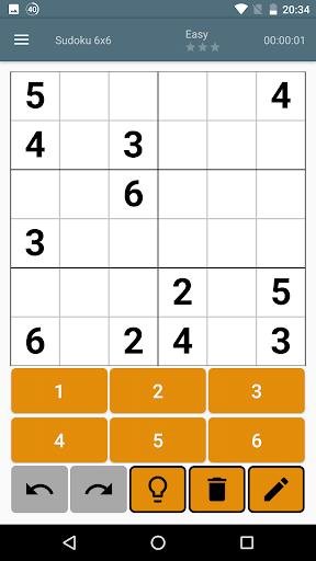 Sudoku daily-online funny sudoku kingdom  screenshots EasyGameCheats.pro 5