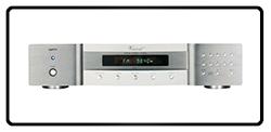 SAV-P200 Power Amplifier from Vincent Audio in the UK