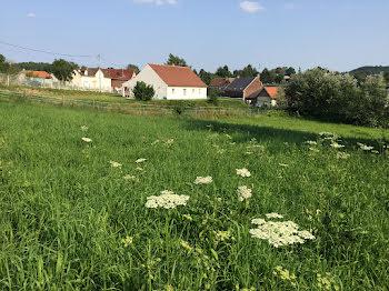 terrain à Thiescourt (60)