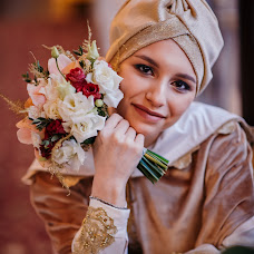 Wedding photographer Milyausha Nurtdinova (Milya). Photo of 16.03.2019