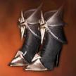 エルトンの正義のブーツ