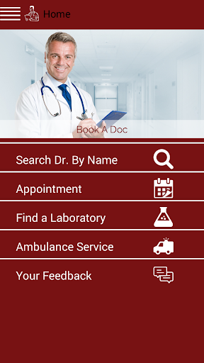 Book A Doc