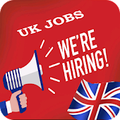 UK Jobs England- Online
