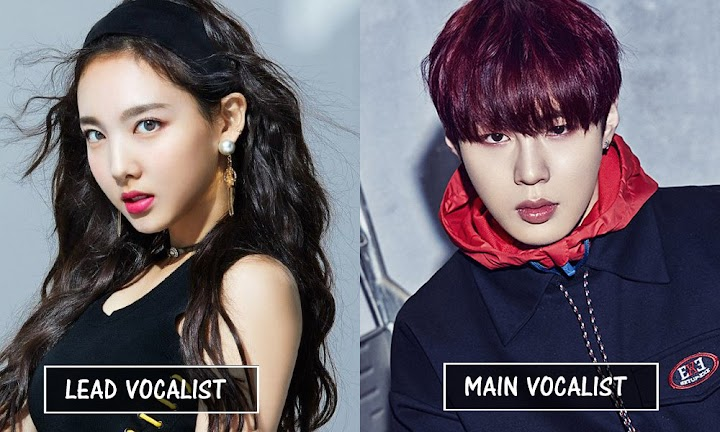 From Leader To Main Dancer, This Is What Each Position In A K-Pop