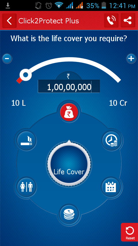 HDFC Life Insurance - Android Apps on Google Play
