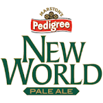 Logo of New World Godspeed IPA