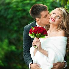 Wedding photographer Elena Briz (briz). Photo of 16.09.2016