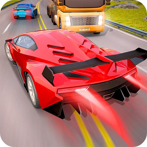 Traffic Racing - Highway Racer (game)