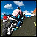 Asphalt Moto Racing icon