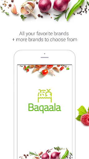 Download Baqaala: Online Groceries Shopping & Delivery 2.0 1