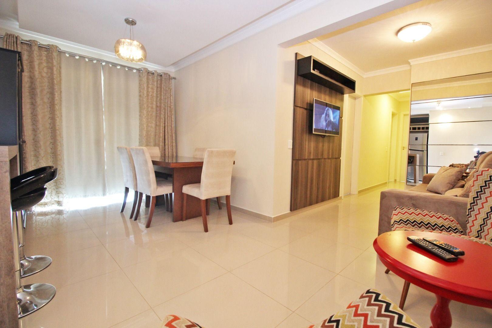 Apartamento com 3 Dormitórios à venda, 90 m² por R$ 695.000,00