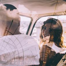 Wedding photographer Vera Kornyushko (virakornyushko). Photo of 31.01.2018