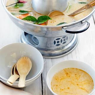 Galangal Root Recipes.