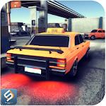 Taxi City 1988 V1 Icon
