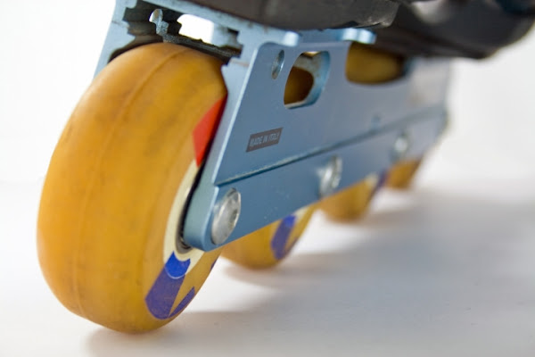 Roller Skates di silvergdb