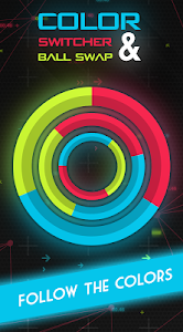 Color Switcher & Ball Swap screenshot 0
