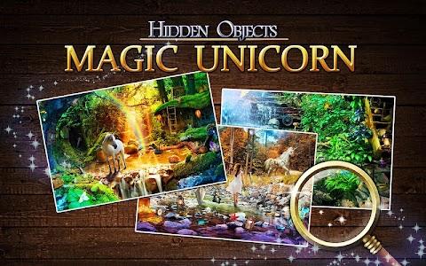 Magic Unicorn In The Wild screenshot 8