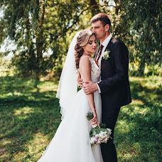 Wedding photographer Elena Giska (ElenaGiska). Photo of 03.01.2019