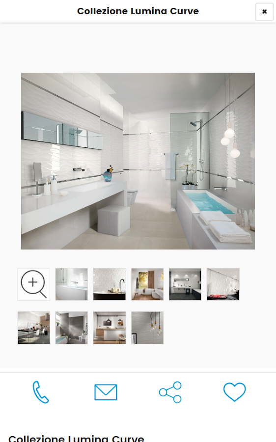 SIEM Ceramiche Arredo Bagno - Android Apps on Google Play