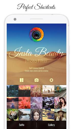 Insta Beauty Photo Filters 1.21 screenshots 1