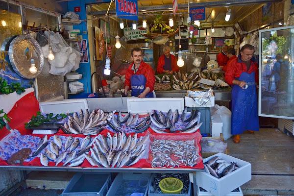 Pesce, pesce fresco !!!!!! di giuseppedangelo