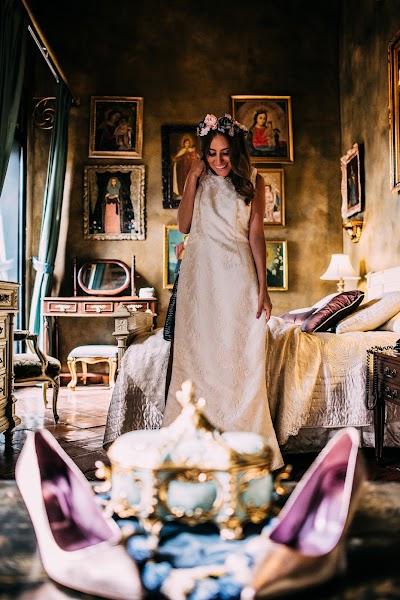 Fotógrafo de bodas Martin Ruano (martinruanofoto). Foto del 10.08.2017