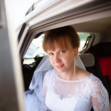 Wedding photographer Yuriy Galickiy (Ygalitskiy). Photo of 17.06.2018