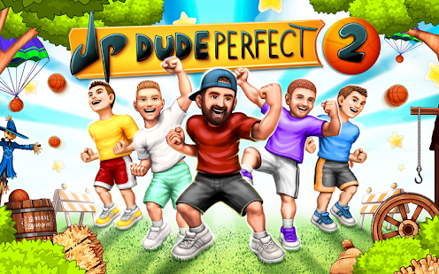 Dude Perfect 2- screenshot thumbnail