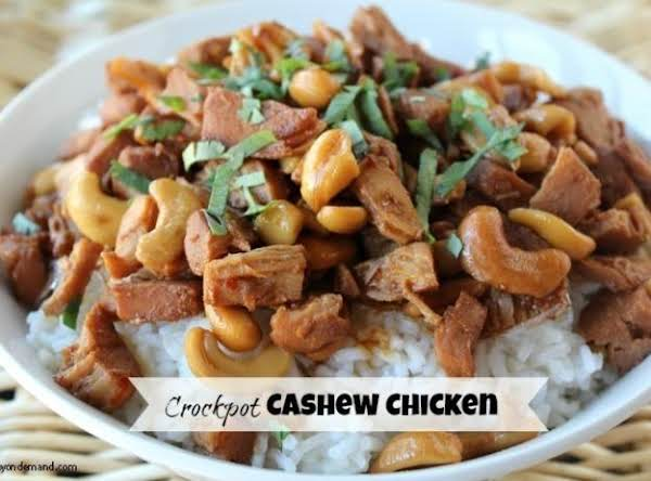 A Quick And Easy Crockpot Meal The Entire Family Will Love