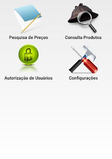 FlexApp - náhled