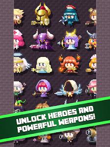 Hero Squad v1.1.6 (Mod Money)
