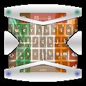Ireland Keyboard icon