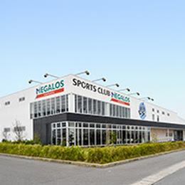 メガロス 浜松市野店のメイン画像です