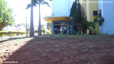 Photo: Prefeitura Municipal de Aquidauana