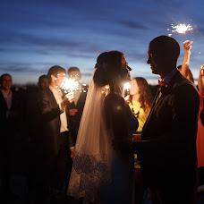 Wedding photographer Aleksandr Prozorov (AlexandrTores). Photo of 01.10.2016