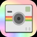 Celebrate Pride Photo Creator icon