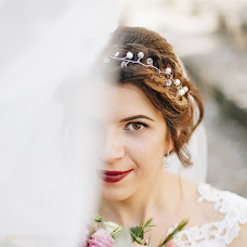 Wedding photographer Irina Khliboyko (irkakvitka). Photo of 22.02.2018