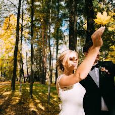 Wedding photographer Lyubov Lyupina (iamlyuba). Photo of 12.10.2017