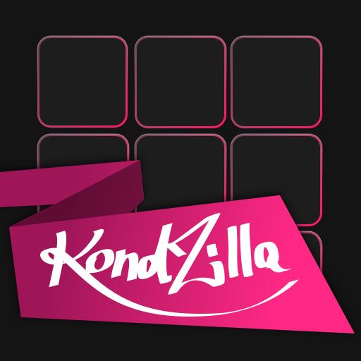 KondZilla SUPER PADS - Become a Brazilian Funk Dj - Apps on