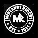 Midlands Riders icon