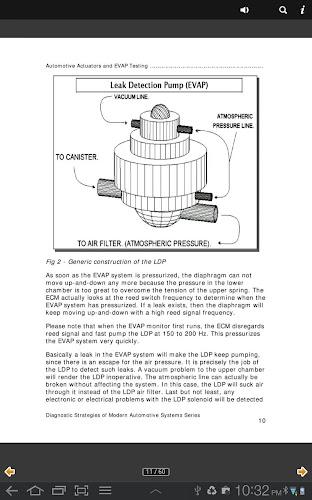 Automotive Actuators & EVAP APK | APKPure ai