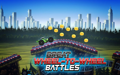 Fast Cars: Formula Racing Grand Prix screenshot 22