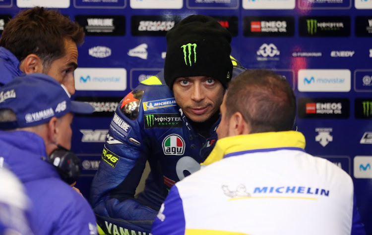 Rossi Staying In Motogp For Another Year With Petronas Yamaha