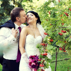 Wedding photographer Olga Bychkova (Helgo). Photo of 14.04.2014