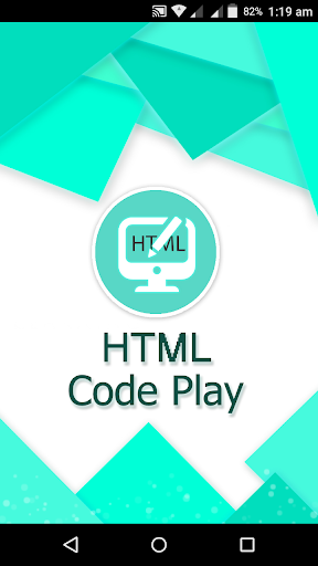 HTML Code Play 6.5 screenshots 28